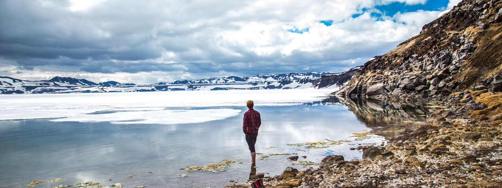 Visit Iceland 2021