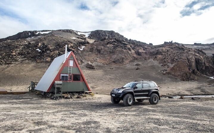 Private tour In Iceland